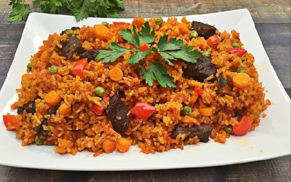 10 local Ghanaian foods that should satisfy your taste buds on the Year of Return 5