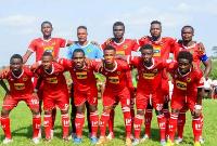 Kotoko's bitterest rivals are behind Nkana FC