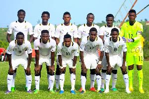 Satellites Ghana U 20 WAFU Team