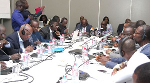 Ghana and Togo have failed to come to a consensus after three rounds of negotiations