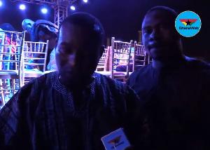 Outspoken NPP Ashanti Regional Chairman, Bernard Antwi-Bosiako