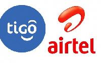 Tigo and Airtel were the losers in February 2017
