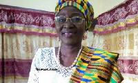 Victoria Ayamba
