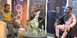 He made these revelations whiles on e.TV Ghana's Men's Lounge show