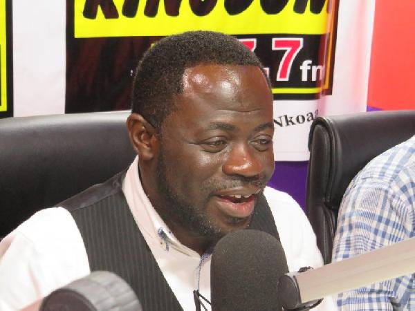 Mahama's return a recipe for disaster – NPP Chairman