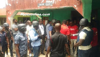 According to the NPP they will not support any wrongdoers