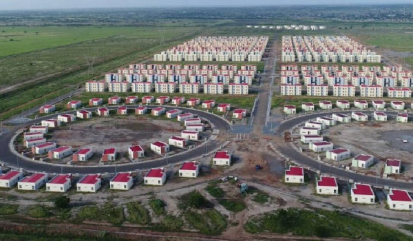 Saglemi Housing scandal: New judge to takeover case