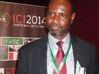 AGI boss, Mr. James Asare Adjei