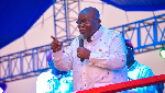 NPP needs 3 million votes from you – Akufo-Addo charges Ashanti Region