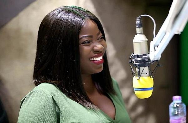 Shame unto you - Afia Pokuaa berates NDC supporters who politicized coronavirus vaccine