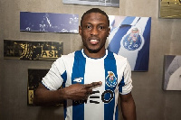 Waris struggled to nail down a place when he played at Porto last season