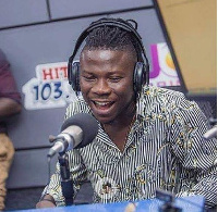 Stonebwoy is billed to perform on the night