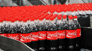 Coca Cola Beverages Africa Stake