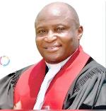 Reverend Dr Godwin Nii Noi Odonkor