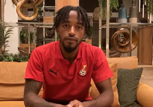 Fosu will hope to earn another invitation when Ghana assemble for a 2022 AFCON qualifier