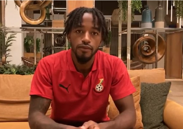 Black Stars newboy Tarique Fosu wants to help Ghana end AFCON trophy drought