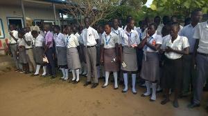 School Opem Sudan Covid
