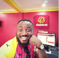 Ghanaian Comedian, DKB believes Ghana will win this year's AFCON