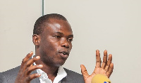 Executive Director of Media Foundation for West Africa (MFWA), Sulemana Braimah