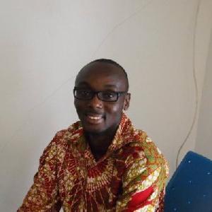 Gideon Mensah-Commey