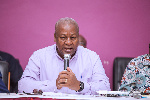 #Respectmyvote - John Mahama's first reaction to Supreme Court verdict