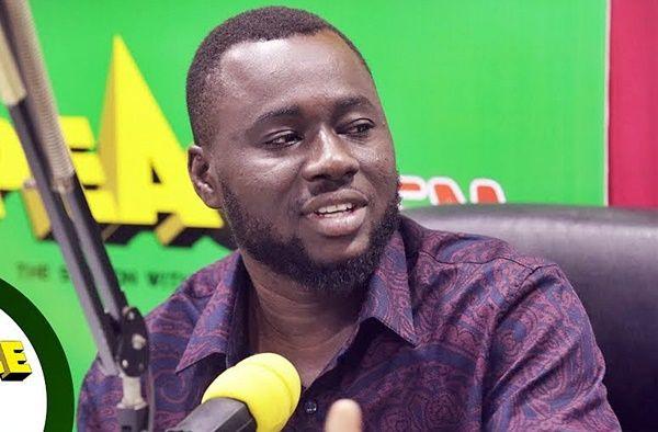 Atik Mohammed stings Sammy Gyamfi over 'irresponsible, treasonable' comment
