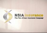File photo: Logo of Nsia Insurance