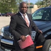 Samuel Adjei Sarfo, Author