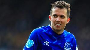 Bernard na Everton ya koma Sharjar ta UAE