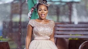 Belinda Nana Ekua Amoah, also known as Mzbel