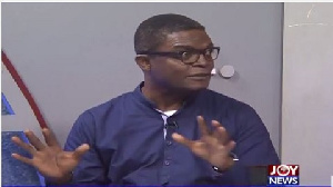 Emmanuel Akwetey Newsfile 1112