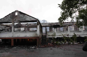 Today in 2010: Rawlings' house on fire, Republik City News