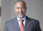 Alex Mould bemoans Ghana's steep growth in debt service