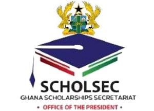 Logo of Ghana Government Scholarship