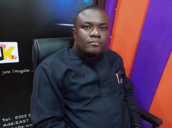 Ghana's economy is on track despite Coronavirus challenges - Adomako Mensah
