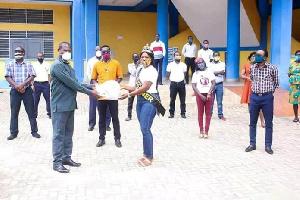 Social Waec Donation