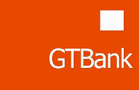 Guaranty Trust Bank (Ghana) Limited logo
