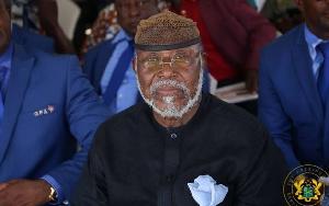 Dr Nyaho Nyaho Tamakloe1