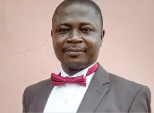 Twenebuah Kodua, Executive Secretary of the Association of Savings and Loans Companies