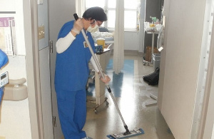Cleanliness and hygiene have never seemed of greater concern than it is now