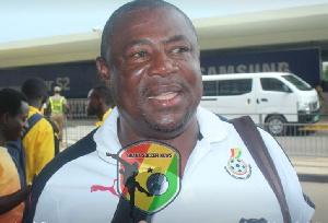 Paa Kwesi Fabin23