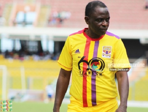 We need to ask Akonnor why he made changes in the captaincy – Mohammed Polo