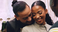 The rapper and his late girlfriend recently got engaged
