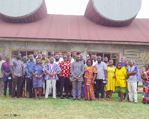The MCE and the education stakeholders