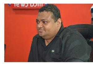 Joseph Yamin is fmr. Deputy Coordinator of NADMO
