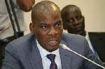 Haruna Iddrisu leads the NDC in Parliament
