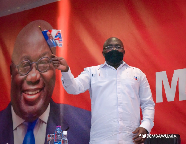 \'We've moved Zongos away from rice and sugar politics to real development\' – Bawumia
