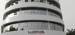 The Ghana Free Zones Board