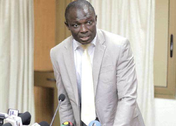 Govt adopted best approach towards banking sector cleanup – Kwaku Kwarteng