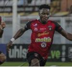 Kwaku Osei-Bonsu named man of the match after hitting brace in Caracas heavy home win